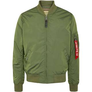 ALPHA INDUSTRIES MA1-TT jacket