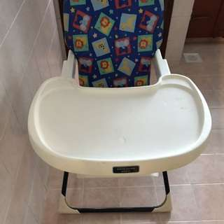 Pierre Cardin Baby Chair