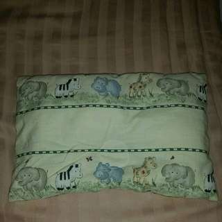 New Born Pillow