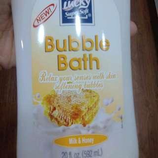 Bubble Bath 592ml