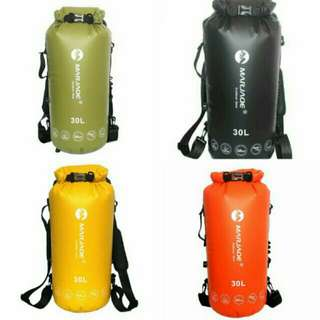 Marjaqe Waterproof Drybag (30L)
