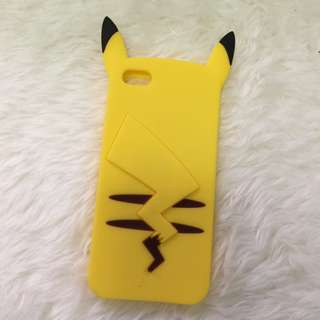 Pikachu Case for IPhone 5/5s/SE