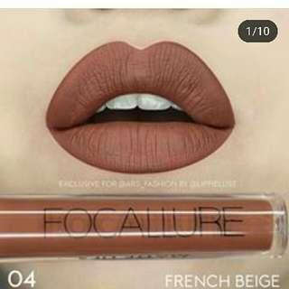Ready Focallure Lip Cream!!!!