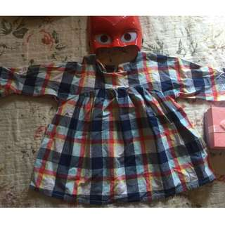 Baby Gap blouse 3yrs