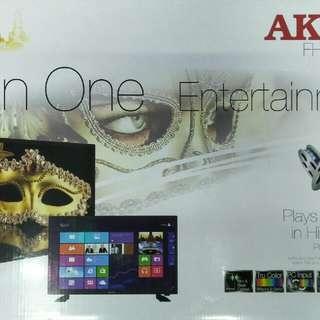 Akira FHD LED TV ( 24LED42FHD)
