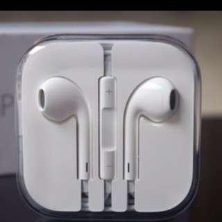 蘋果6puls 耳機🎧