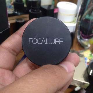 Focallure Cream Eyebrow