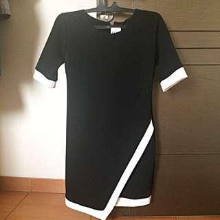 Dress Lengan