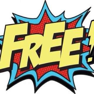 FREE!!!!!!!