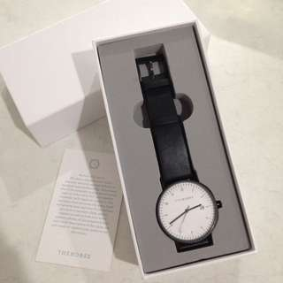 The Horse Watch D Series Black