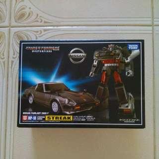 Transformers Mp 18 Streak
