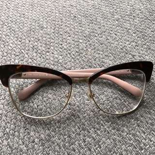 Kate Spade Spectacle (authentic From Italy)