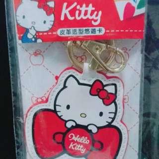 🚚 Hello Kitty立體3D悠遊卡