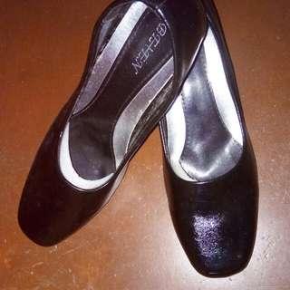 Black Shoes/Office Shoes