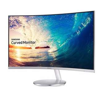 """Samsung C27F591F 27"""" Curved LED Monitor C27F591"""