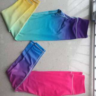 {sharing Post} Yoga Leggings New Collections