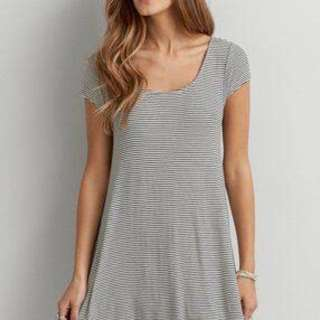 America eagle outfitters dress