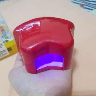 小型LED星型
