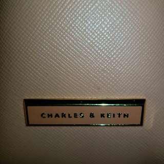 Tas Charles & Keith Original