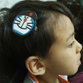 Jepit Doraemon New