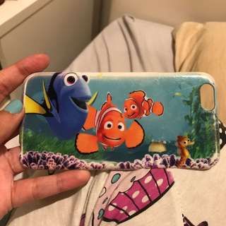 Finding nemo iphone6 phoncase