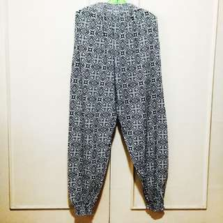 Boho Pants from Simone's Closet
