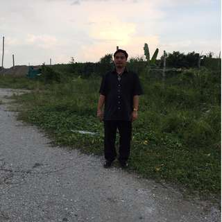 Affordable Residential Lot For Sale in Brgy. Calzada,Taguig City 50sqm. 500T