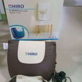 HIRO B-Move Massager