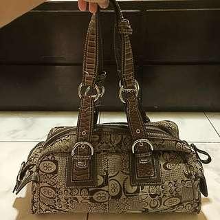 Handbag/Shoulder Bag from US