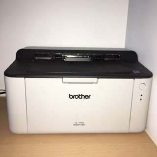 Brother HL-11 printer