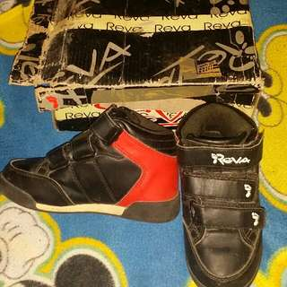 Old Shoe Ng Big Boy Ko