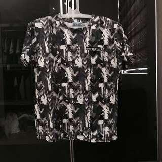 Pacific Coast T Shirt