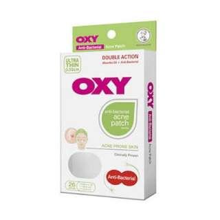 Oxy Acne Patch.