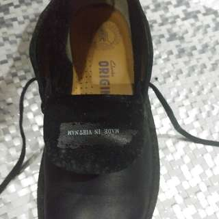 Clarks Boots | ORIGINAL