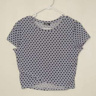 Chicabooti Crop Top