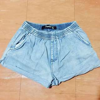 Shorts from Factorie