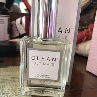 clean香水60ml