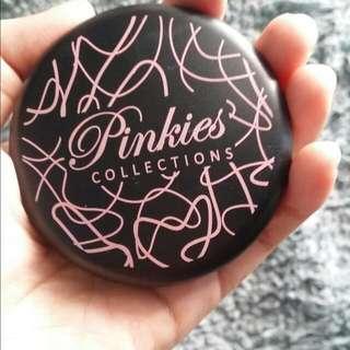 Pinkies Cream Foundation