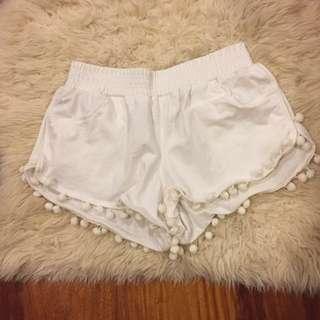Quiver Shorts