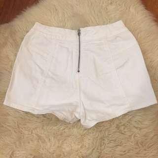 Pacsun High Waisted Shorts