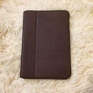 Fossil iPad Mini Leather Case
