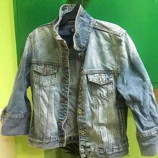 Denim Co. - Denim Jacket