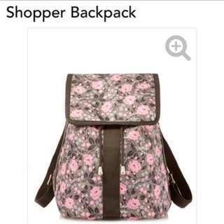 🚚 Lesportsac後背包