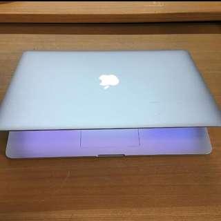 Macbook Pro Retina I7 四核