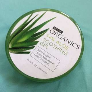 Repriced: Bench Aloe Soothing Gel