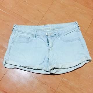 Shorts from H&M