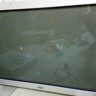 Fujitsu TV