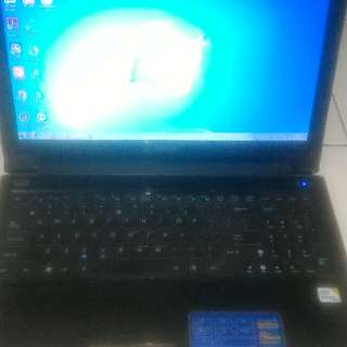 Asus UL50A