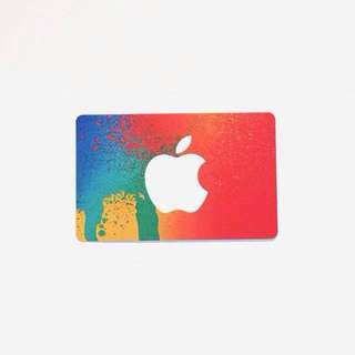 ***1 REMAINING*** $20 brand new itunes card/gift voucher