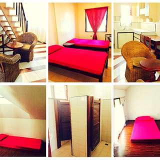 2BR Apartment For Rent In Palawan